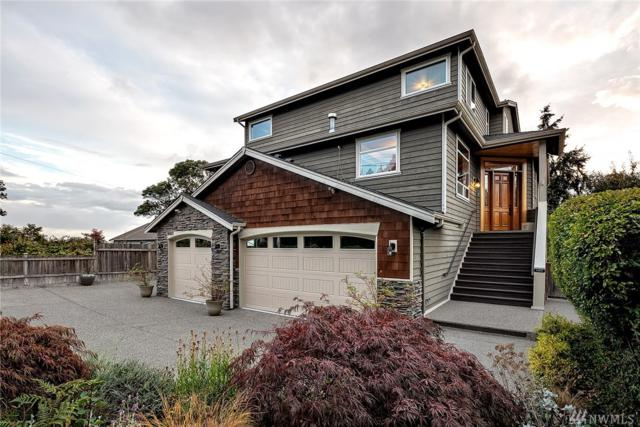 19021 20th Ave NW, Shoreline, WA 98177 (#1361932) :: The Robert Ott Group