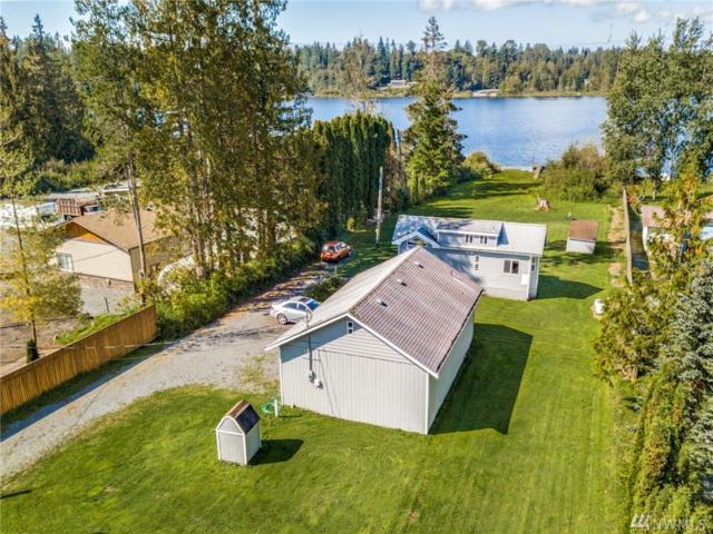 5918 105th Ave NE, Lake Stevens, WA 98258 (#1361936) :: Real Estate Solutions Group