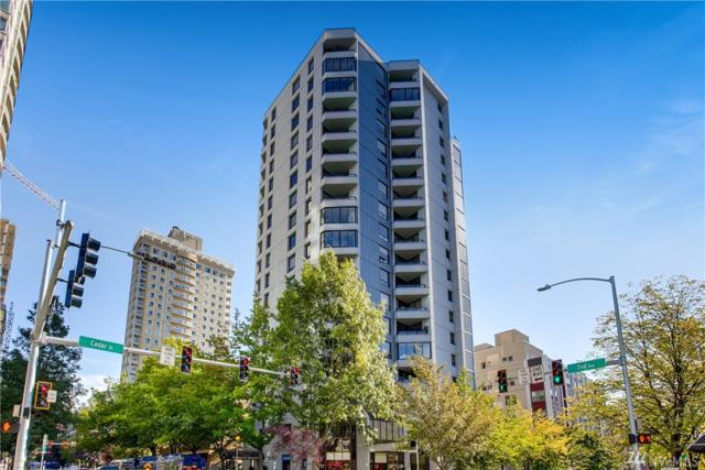 2621 2nd Ave #803, Seattle, WA 98121 (#1361949) :: KW North Seattle