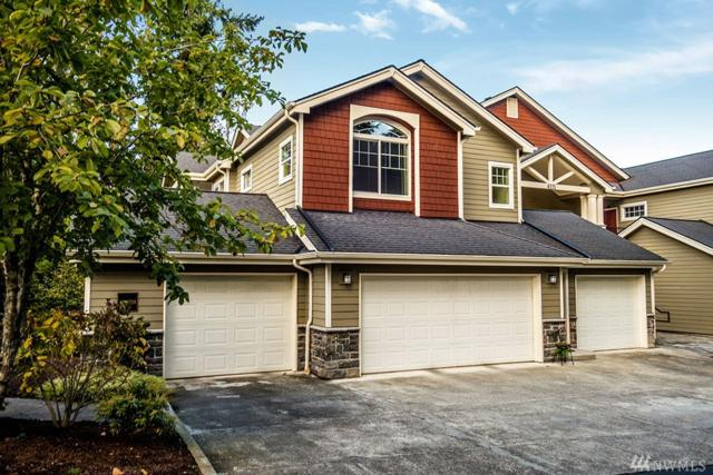 4331 Issaquah Pine Lake Rd SE #1204, Sammamish, WA 98075 (#1361973) :: Real Estate Solutions Group
