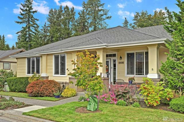 11676 239th Ave NE, Redmond, WA 98053 (#1361997) :: Keller Williams - Shook Home Group