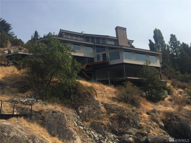 895 Greens Landing Rd, Manson, WA 98831 (#1362004) :: Icon Real Estate Group