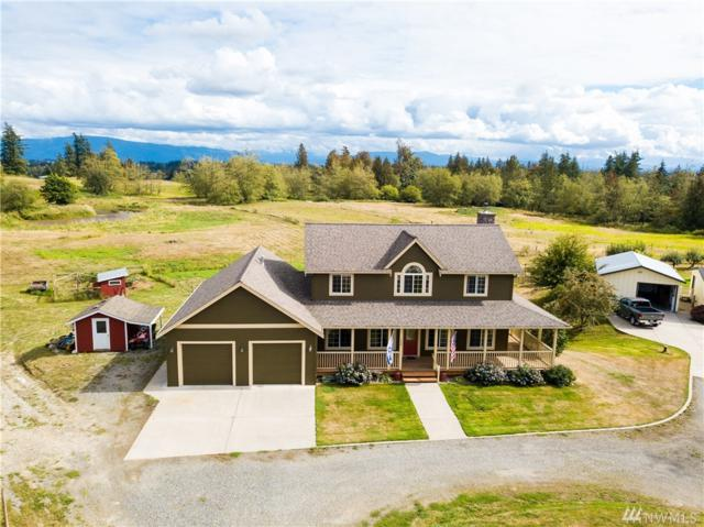 1045 Barnhart Rd, Lynden, WA 98264 (#1362014) :: Homes on the Sound