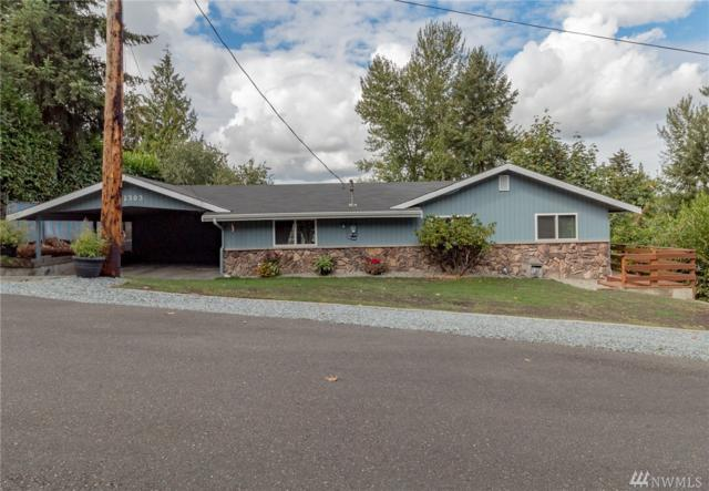 2303 7th Ave, Milton, WA 98354 (#1362031) :: Homes on the Sound