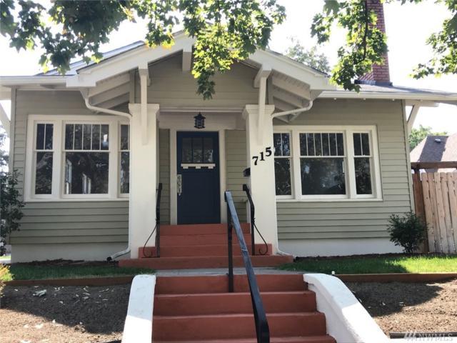 715 Washington St, Wenatchee, WA 98801 (#1362032) :: KW North Seattle