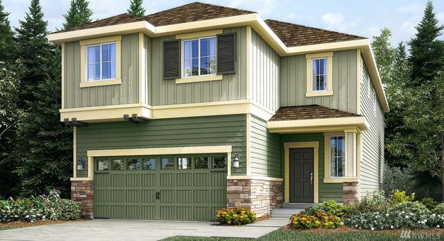 9913 14th Place SE #07, Lake Stevens, WA 98258 (#1362058) :: Homes on the Sound