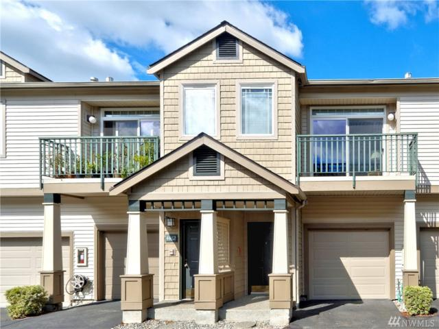 4464 248th Lane SE #4464, Issaquah, WA 98029 (#1362061) :: KW North Seattle