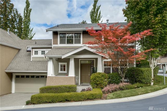 6457 SE Cougar Mountain Wy, Bellevue, WA 98006 (#1362062) :: Homes on the Sound
