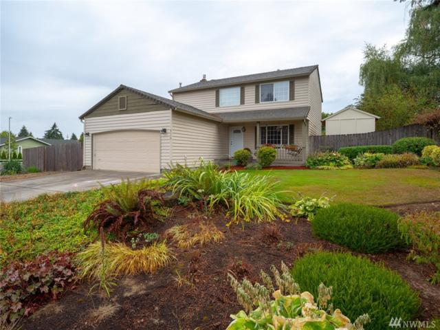 5119 NE 39TH Ave, Vancouver, WA 98661 (#1362070) :: Kimberly Gartland Group