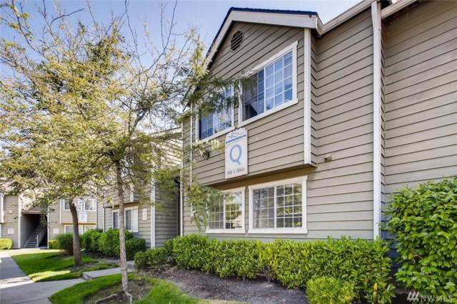 1818 S 286 Lane Q102, Federal Way, WA 98003 (#1362113) :: Homes on the Sound