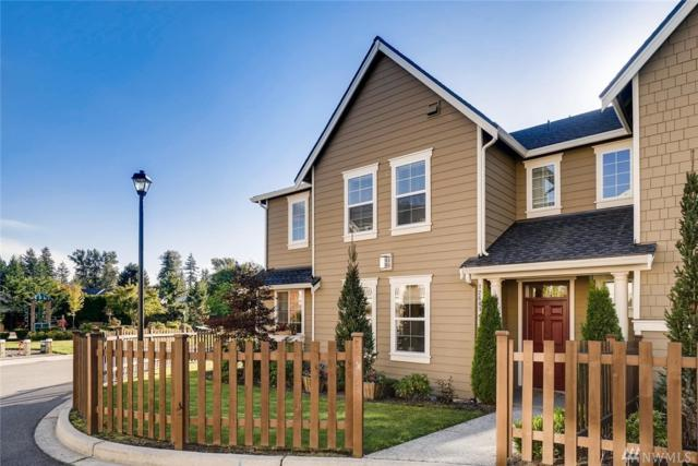 12609 177th Ave NE A, Redmond, WA 98052 (#1362128) :: Homes on the Sound