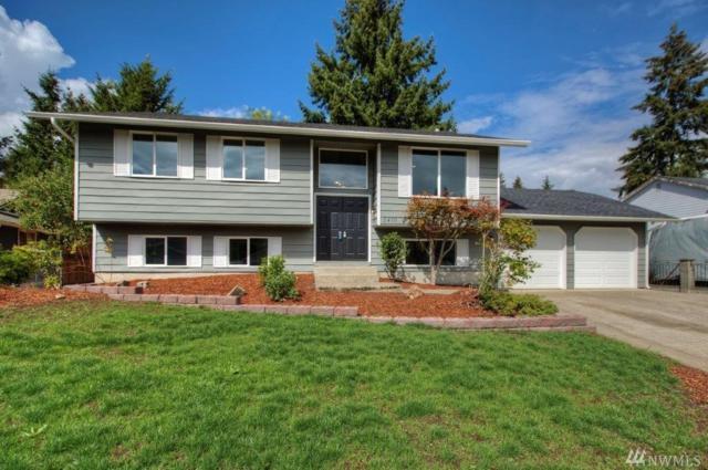 2419 17th St Se, Auburn, WA 98002 (#1362130) :: Homes on the Sound
