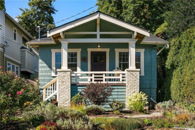 8019 19th Ave NE, Seattle, WA 98115 (#1362147) :: Homes on the Sound