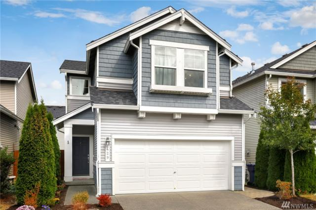 429 125th Place SE, Everett, WA 98208 (#1362175) :: Homes on the Sound