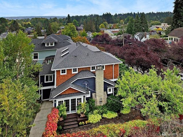 2202 E Mcgraw St, Seattle, WA 98112 (#1362191) :: Real Estate Solutions Group