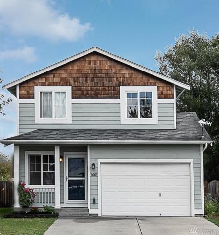 14807 45th Dr NE, Marysville, WA 98271 (#1362201) :: Homes on the Sound
