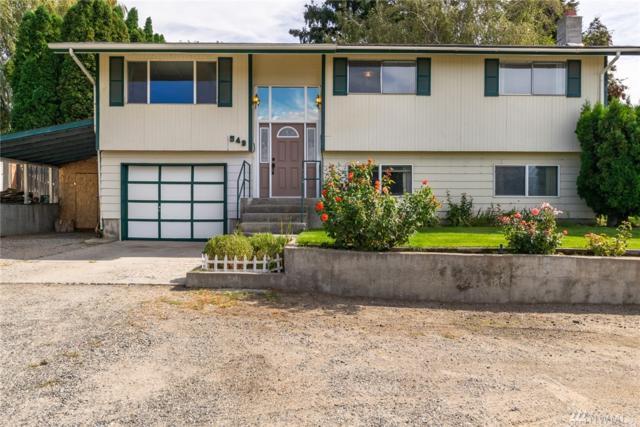 549 N Lander Ct, East Wenatchee, WA 98802 (#1362207) :: Homes on the Sound