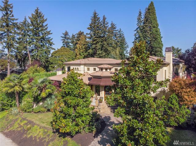 802 16th Ave W, Kirkland, WA 98033 (#1362214) :: Real Estate Solutions Group