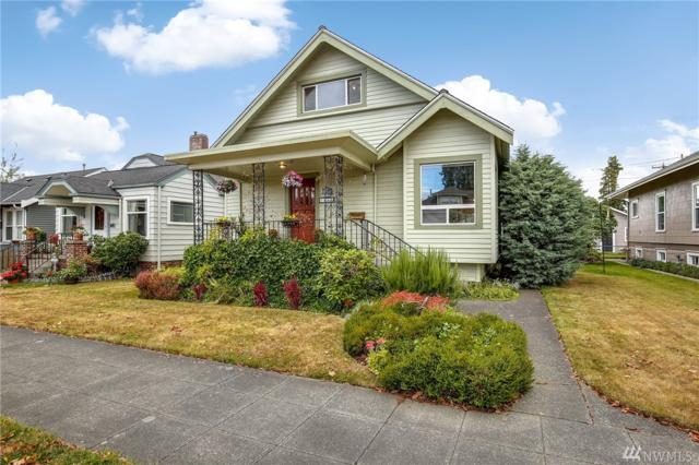 1827 Virginia Ave, Everett, WA 98201 (#1362216) :: Homes on the Sound