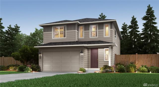 2044 Cantergrove (Lot 29) Dr SE, Lacey, WA 98503 (#1362220) :: Homes on the Sound