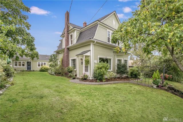 524 Avenue B, Snohomish, WA 98290 (#1362231) :: Homes on the Sound