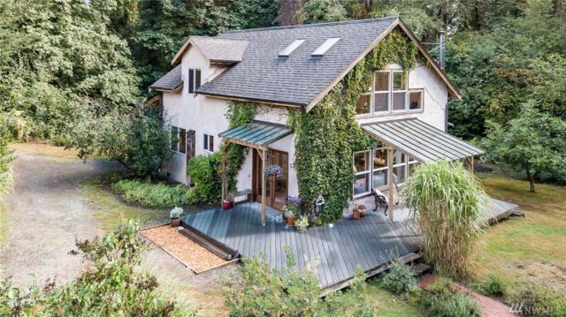 11205 SW 238th St, Vashon, WA 98070 (#1362236) :: Homes on the Sound
