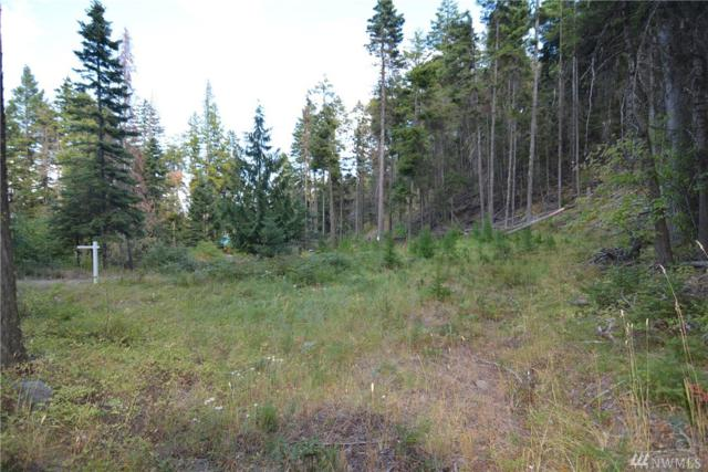 0-Lot 44 Two Springs Rd, Cle Elum, WA 98922 (#1362252) :: Kimberly Gartland Group
