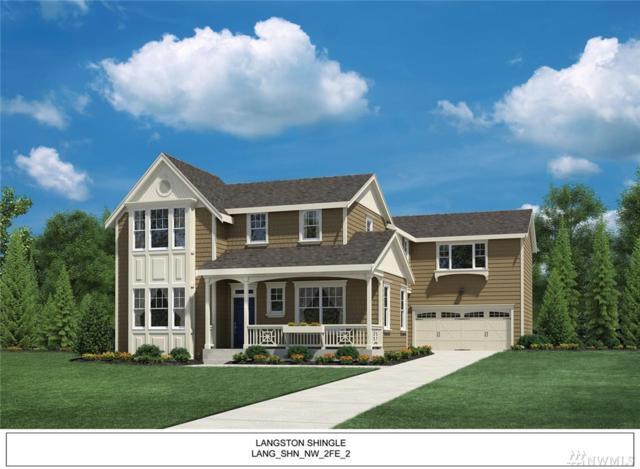 16039 SE 144th (Lot 17) St, Renton, WA 98059 (#1362262) :: Homes on the Sound