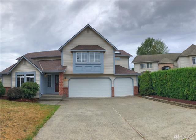 19023 114th Ct Se, Renton, WA 98805 (#1362289) :: Entegra Real Estate
