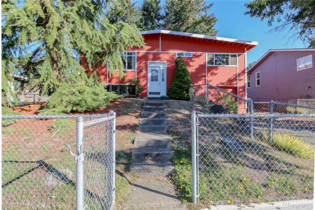 12326 SE 158th St, Renton, WA 98058 (#1362302) :: Real Estate Solutions Group