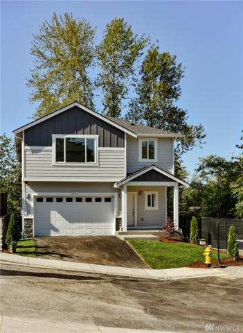 2754-Lot # 15 S 120th Place, Burien, WA 98168 (#1362316) :: Real Estate Solutions Group