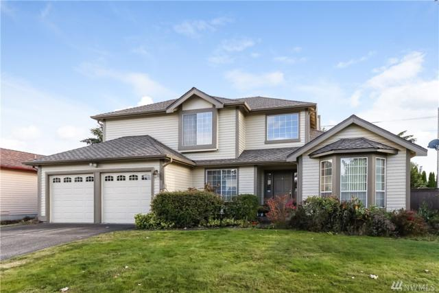 1029 Sw 347th St, Federal Way, WA 98023 (#1362321) :: The DiBello Real Estate Group