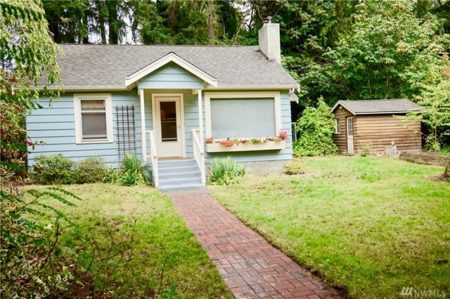 19930 Forest Park Dr NE, Shoreline, WA 98155 (#1362330) :: The Robert Ott Group