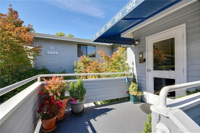 1224 6th Ave S C-302, Edmonds, WA 98020 (#1362338) :: Homes on the Sound