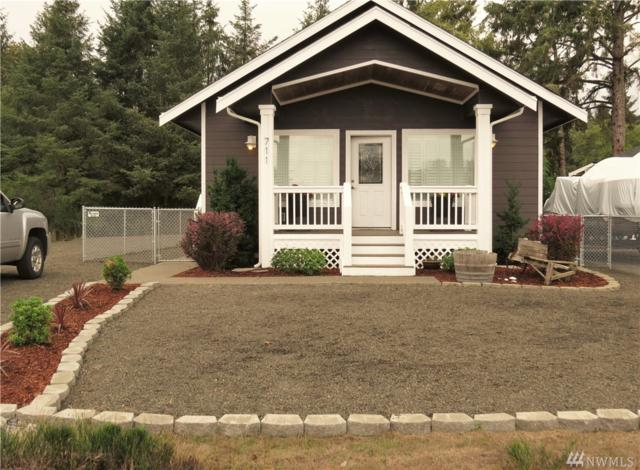 711 Mt Olympus Ave SE, Ocean Shores, WA 98569 (#1362347) :: Homes on the Sound