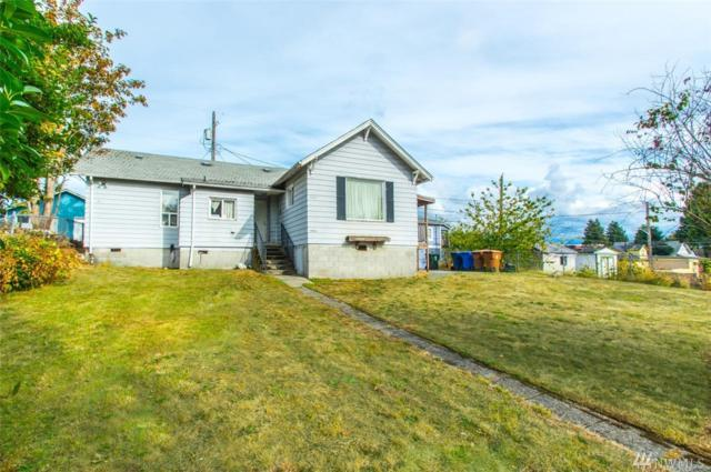 1943 S Cushman Ave, Tacoma, WA 98405 (#1362374) :: Homes on the Sound