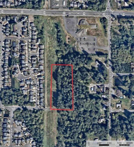0-XX 60th Street Ne, Marysville, WA 98270 (#1362381) :: The Home Experience Group Powered by Keller Williams