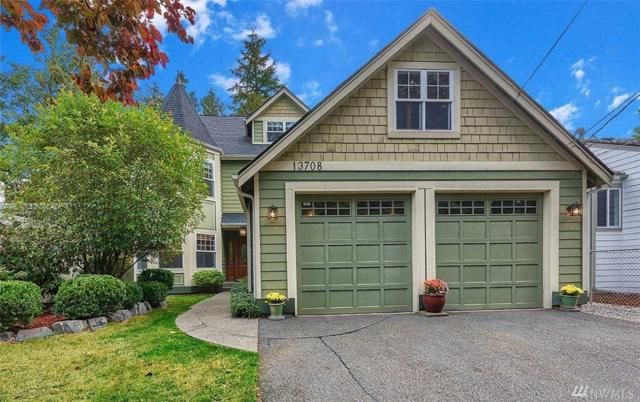 13708 3rd Ave NW, Seattle, WA 98177 (#1362392) :: Homes on the Sound