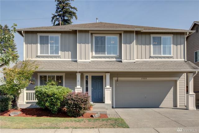 25818 179th Place SE, Covington, WA 98042 (#1362423) :: Homes on the Sound