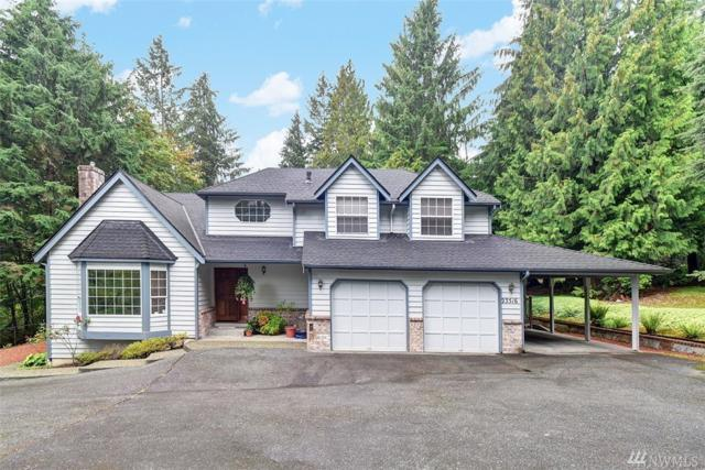 23516 NE 184th St, Woodinville, WA 98077 (#1362451) :: Real Estate Solutions Group