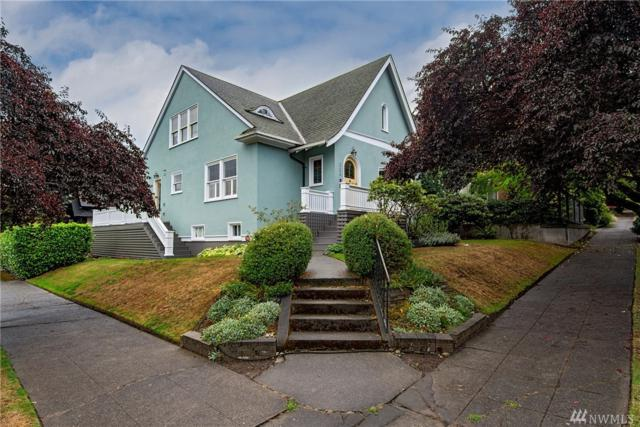 2356 Federal Ave E, Seattle, WA 98102 (#1362457) :: Homes on the Sound
