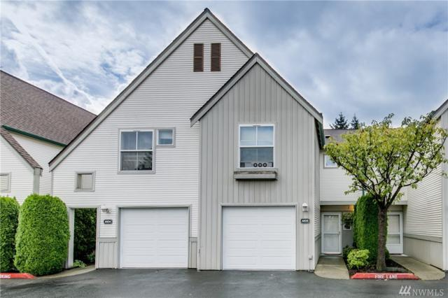 6711 S 239th Place A105, Kent, WA 98032 (#1362461) :: Homes on the Sound