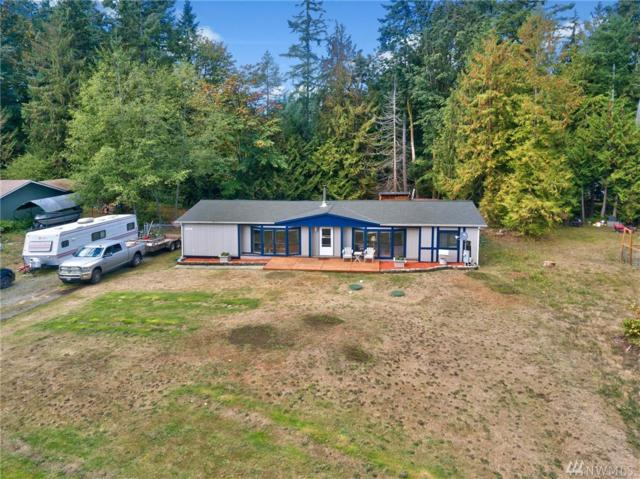 15180 Rosemary Loop Rd SE, Olalla, WA 98359 (#1362462) :: Homes on the Sound