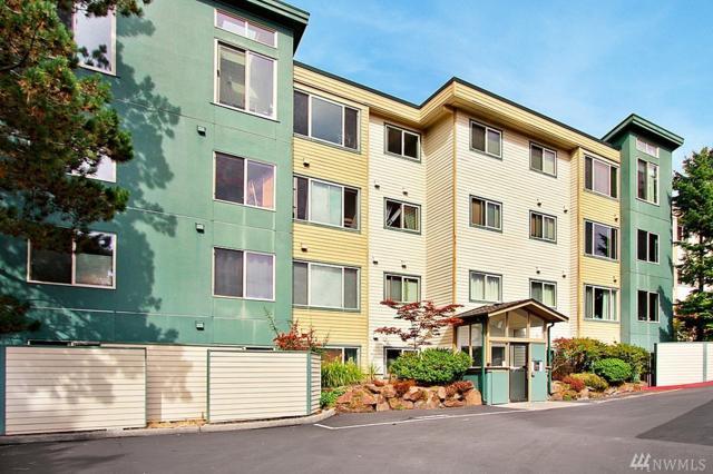 2222 NE 92nd St #108, Seattle, WA 98115 (#1362474) :: The DiBello Real Estate Group