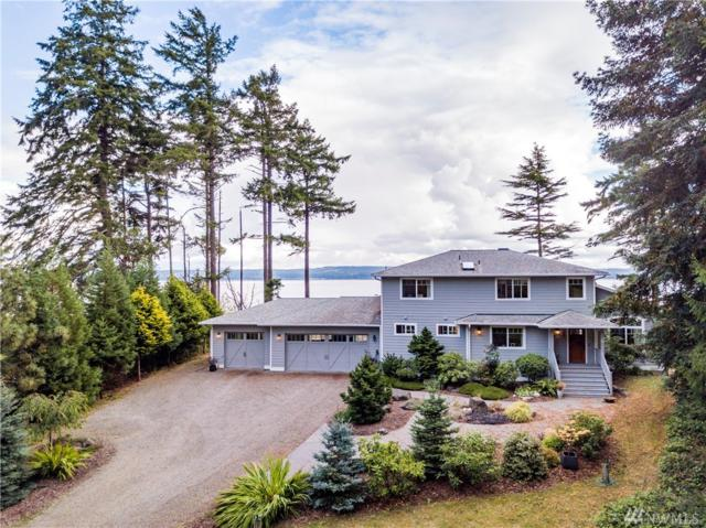 2710 E Marrowstone Rd, Nordland, WA 98358 (#1362513) :: Homes on the Sound