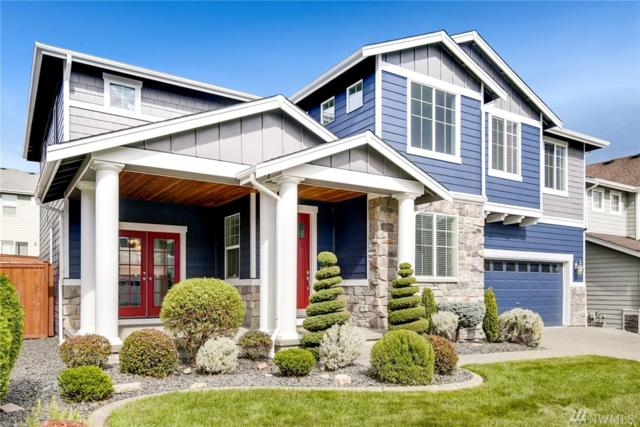 8627 185th St Ct E, Puyallup, WA 98375 (#1362535) :: Better Homes and Gardens Real Estate McKenzie Group