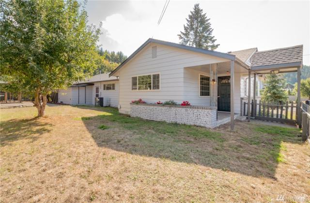 402 N Buckner St, Centralia, WA 98531 (#1362544) :: The Vija Group - Keller Williams Realty