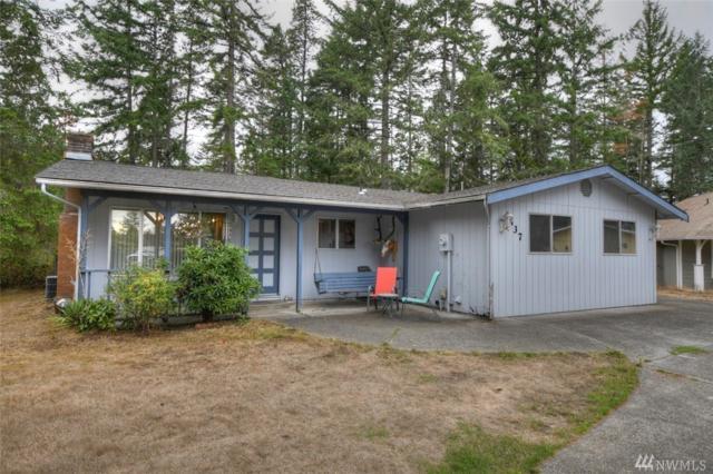 537 W I St, Shelton, WA 98584 (#1362545) :: Homes on the Sound