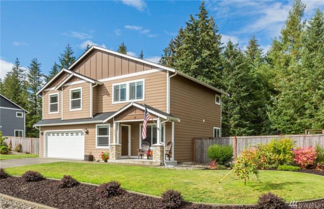 301 135th Place SE, Rainier, WA 98576 (#1362582) :: Chris Cross Real Estate Group