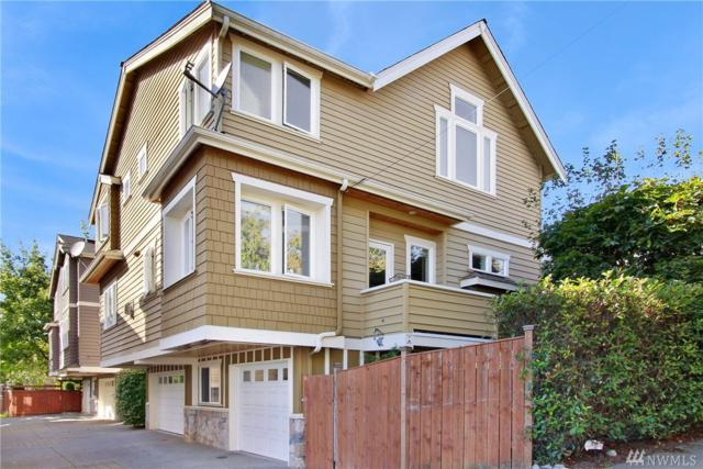 1136 23rd Ave S, Seattle, WA 98144 (#1362630) :: Real Estate Solutions Group